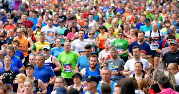 Swansea Half Marathon runner dies after 'collapsing' during race