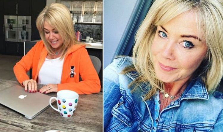 Lucy Alexander: 'Lovely news' Homes Under The Hammer star teases fans with new role
