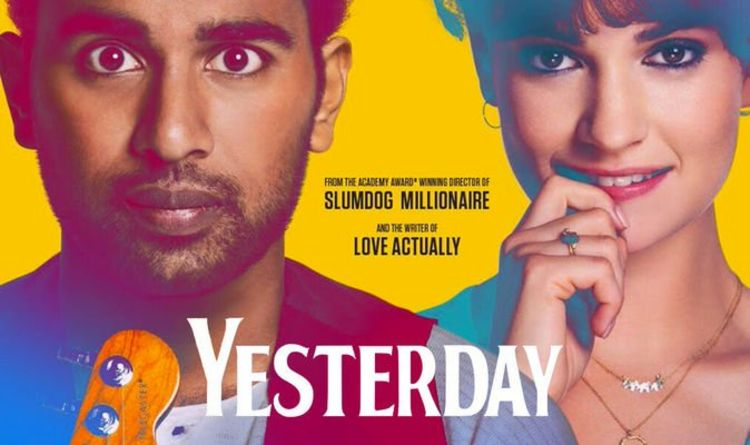 Yesterday: What is the Yesterday movie age rating? How old do you have to be to see it?