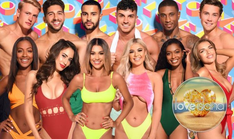 Love Island Casa Amor: Who is going in Casa Amor 2019?