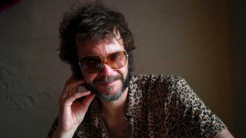Listen: Why I join Henry Wagons' hard rock and country roadshow each week