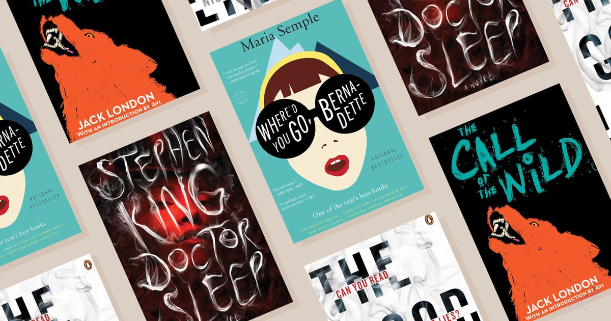 23 Massively Popular Books Becoming Movies This Year