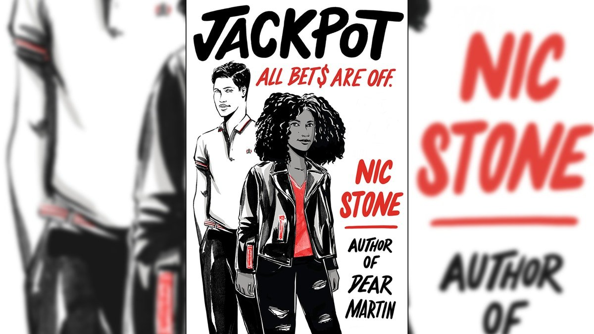 In This New YA Novel, A Lottery Ticket Could Change Everything For This Teen