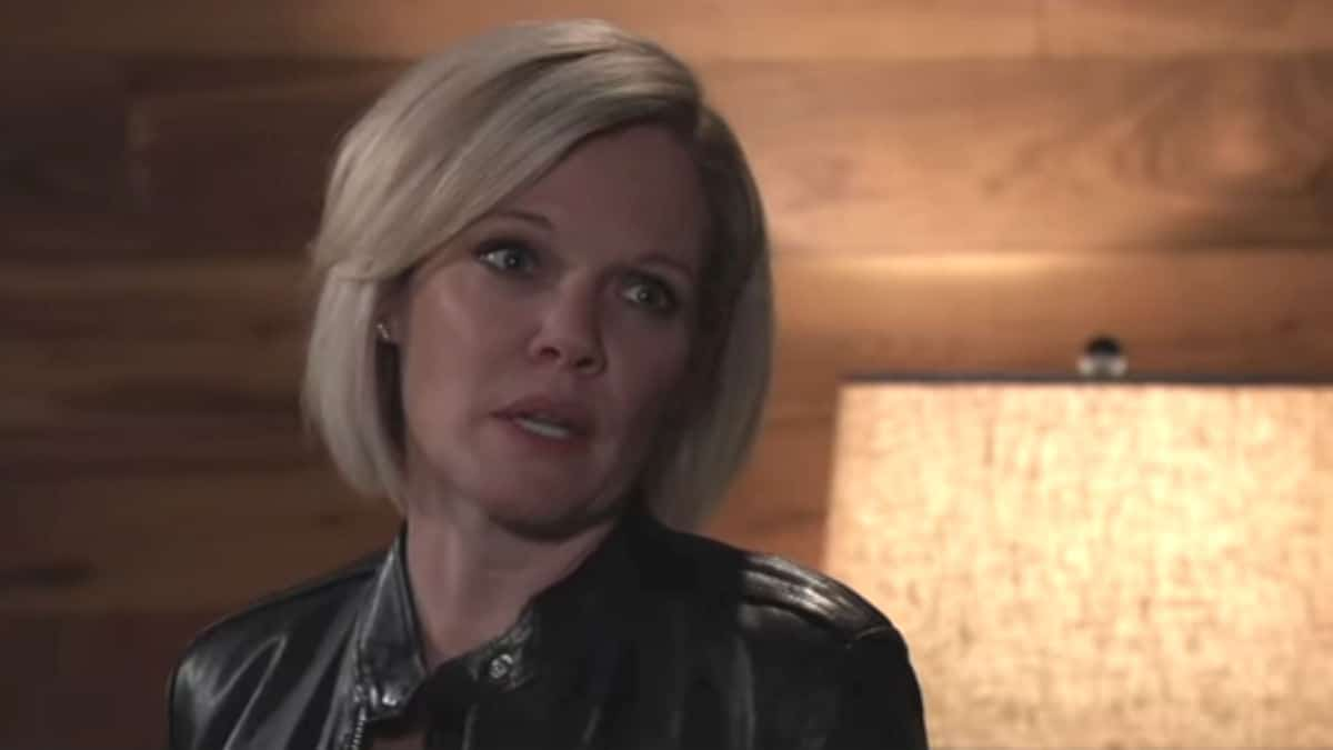 General Hospital spoilers: Neil and Ava's hot hookup?