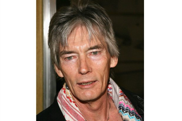 Billy Drago, Star of 'The Untouchables,' Dies at 73