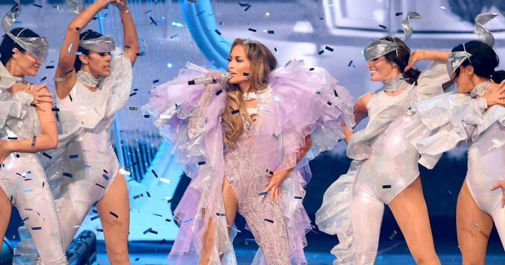 Jennifer Lopez's 'It's My Party' Tour By the Numbers