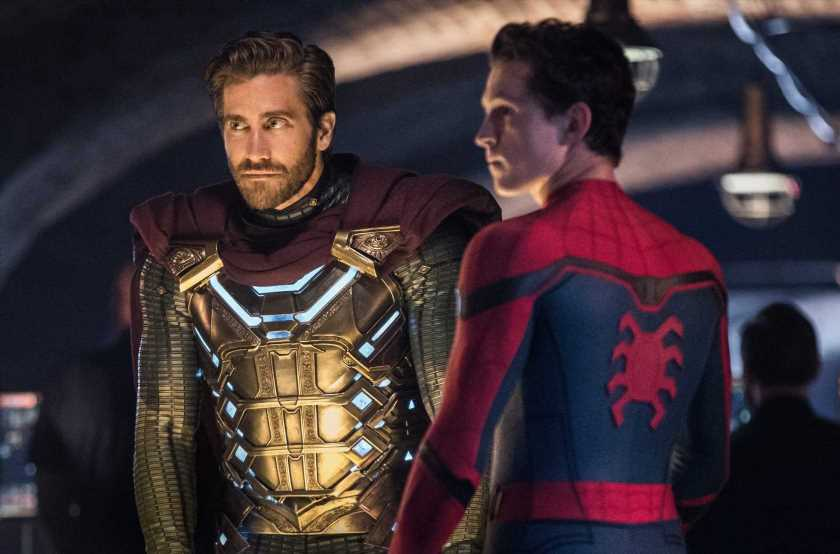 Spider-Man: Far From Home is more of a transitional story than a major player for Marvel – The Sun