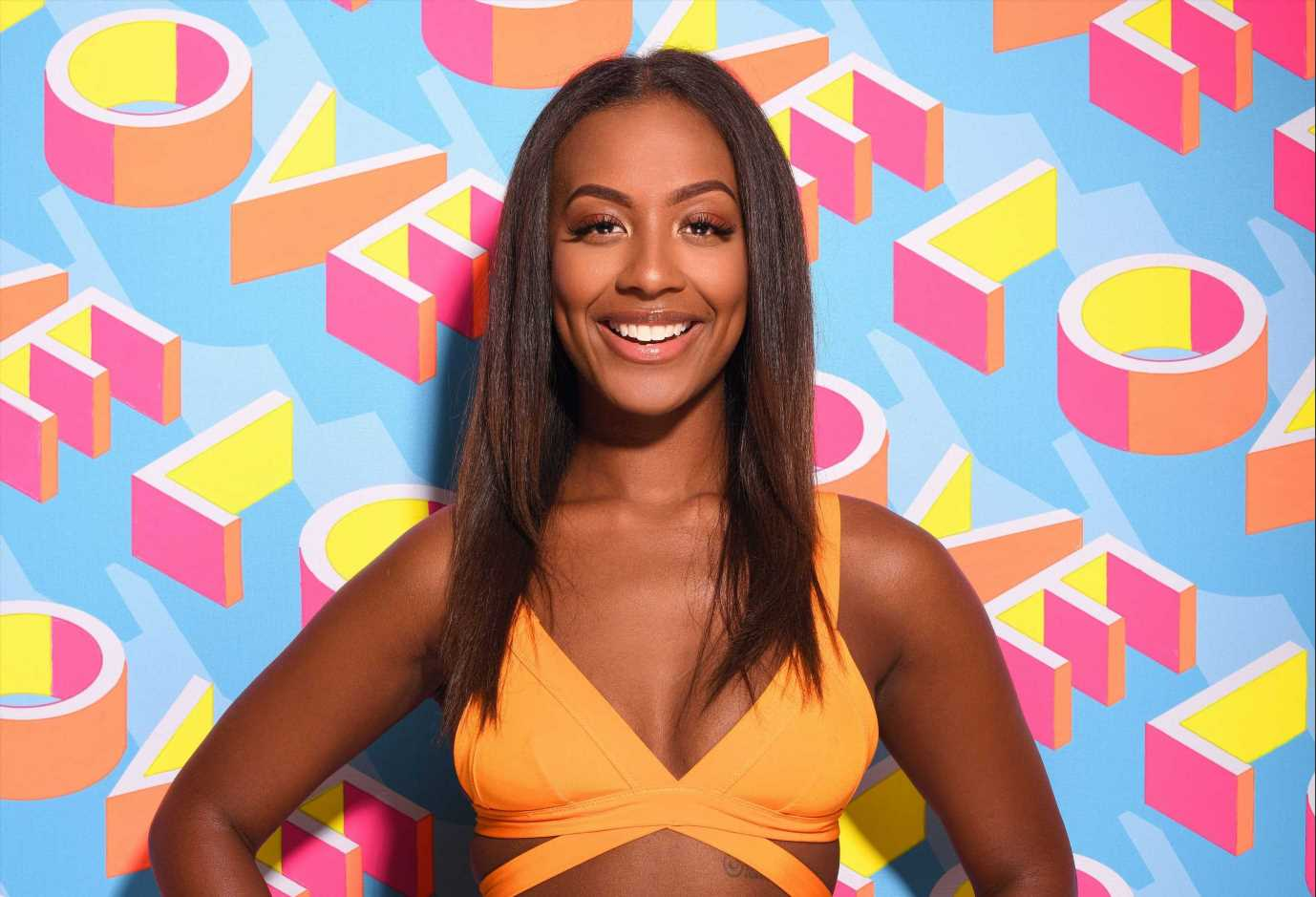 Who is Lavena Back? Love Island 2019 contestant and business developer from Croydon