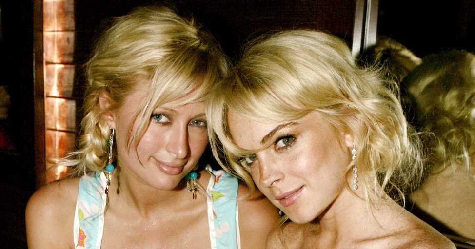 Is 'The Simple Life' Returning With Paris Hilton — and Lindsay Lohan?
