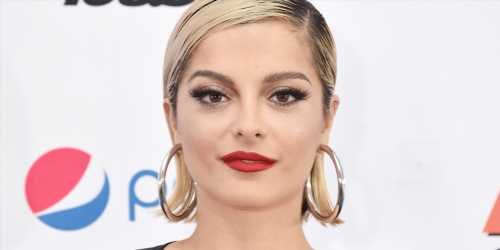 Bebe Rexha Addresses Her Bullies & Haters: 'People Are Always Gonna Talk S–t'