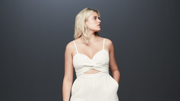 David's Bridal Just Debuted an Extremely On-Trend Collection of Wedding Dresses and Jumpsuits