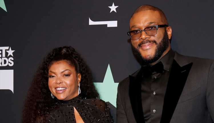Taraji P. Henson Honors Close Friend Tyler Perry at BET Awards 2019 – Watch Now