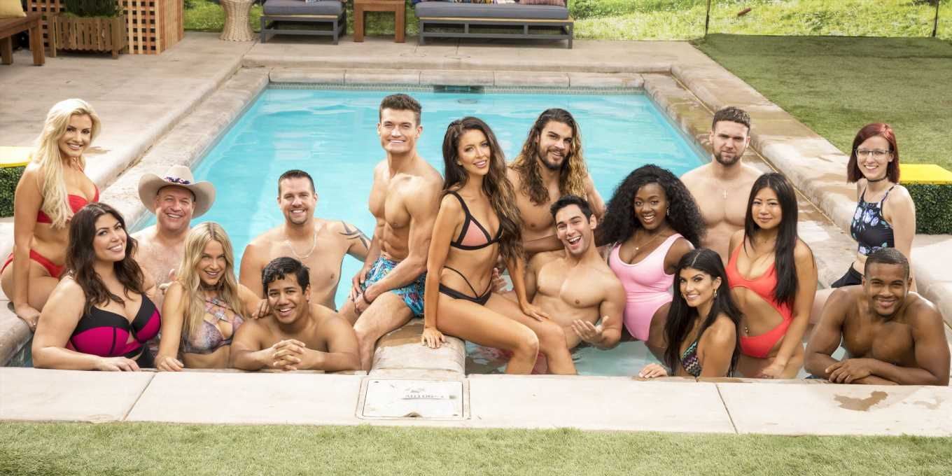 OMG, the First Two 'Big Brother' Head of Household Winners Got Leaked