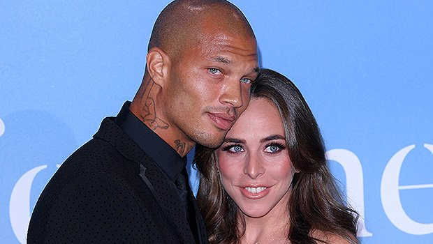 Jeremy Meeks Shares Rare Picture With His Son With Ex-Wife, 9, While In Monaco — See Photo