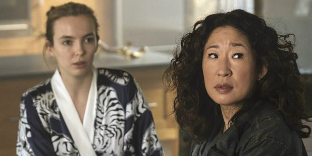'Killing Eve', 'Dead to Me', and The Confusing State of Queerbaiting on TV