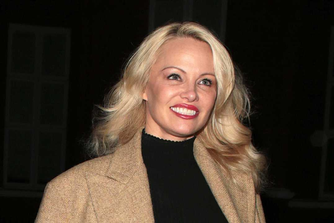 How old is Pamela Anderson, why did she split with footballer boyfriend Adil Rami and who are her former husbands?