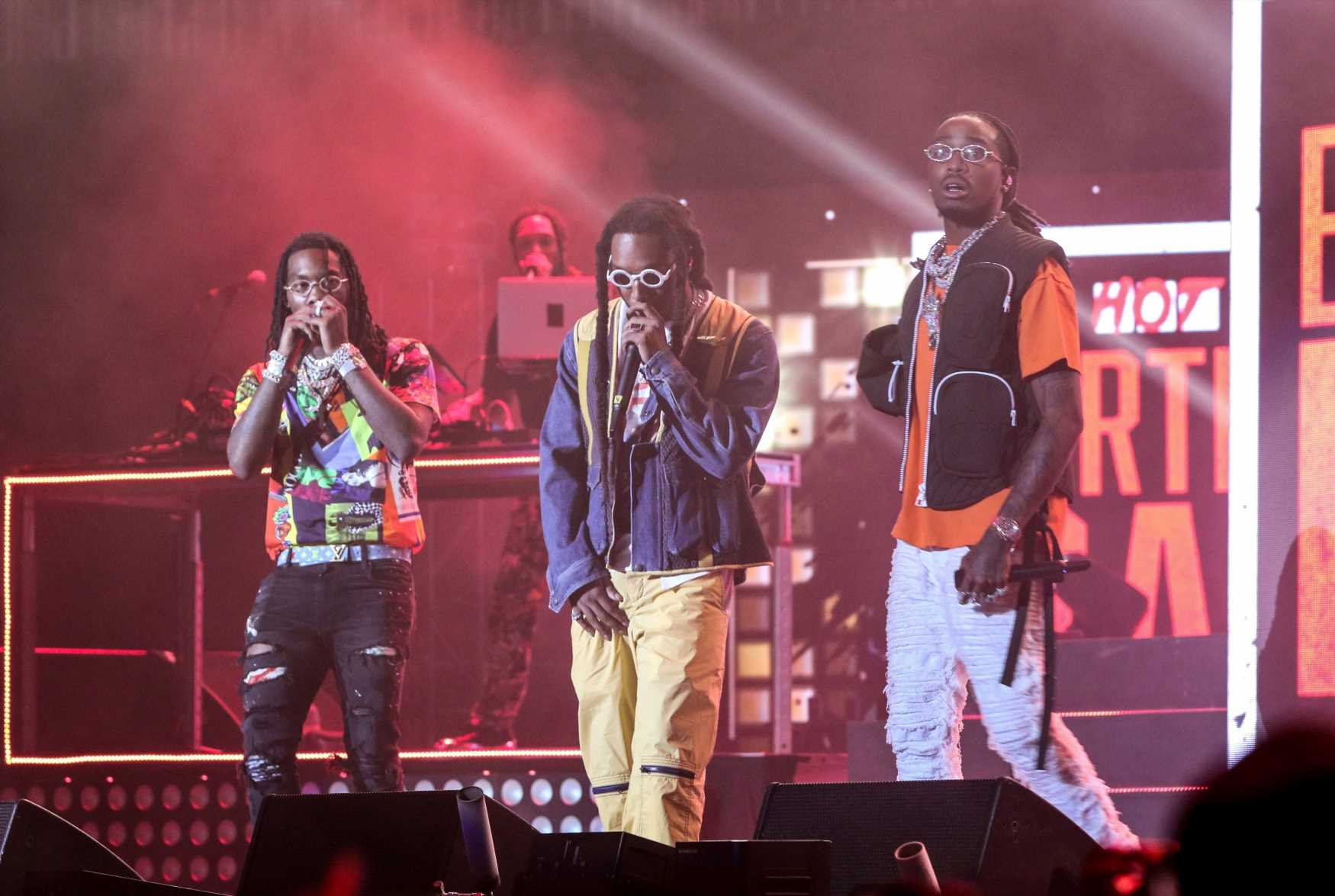Migos, Future, G-Eazy Lead Rolling Loud Bay Area 2019 Lineup