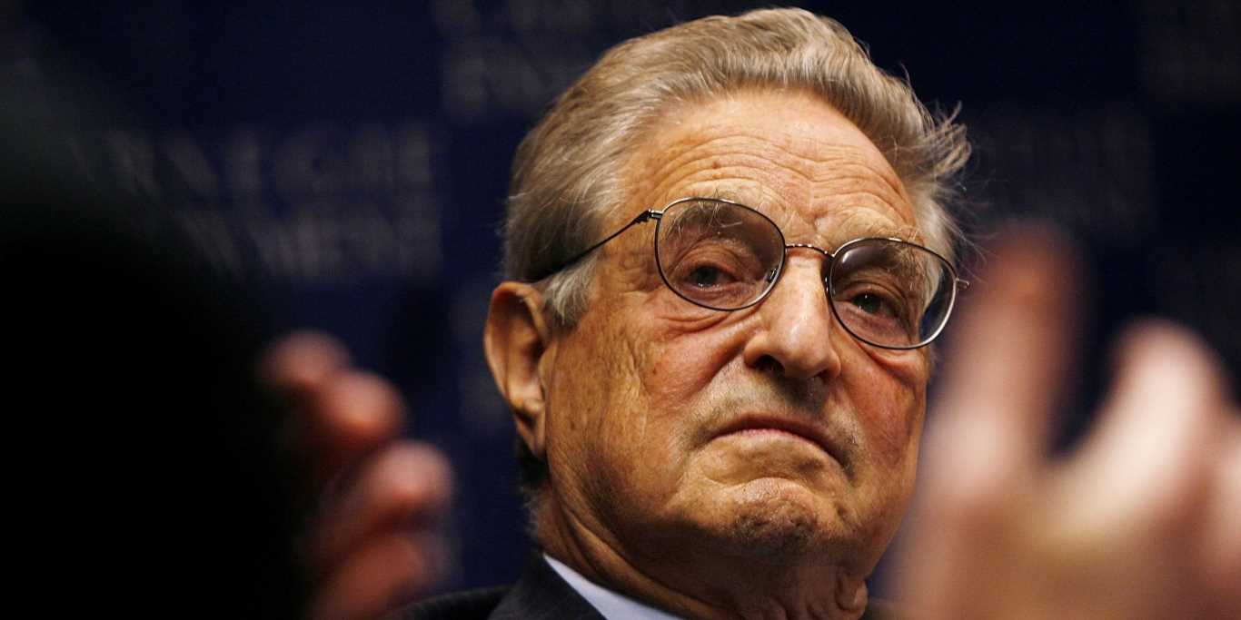 What George Soros' life is really like: How the former hedge-fund manager built his $8.3 billion fortune, purchased a sprawling network of New York homes, and became the topic of international conspiracy theories