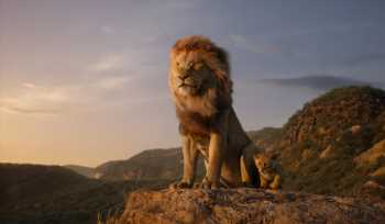 Box Office: 'The Lion King' Roars Overseas With Mighty $269 Million