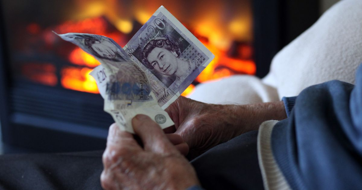 Millions of Brits could see energy bills slashed by £80 just in time for winter