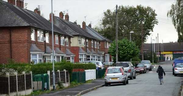 Holiday makers across the world 'flocking to stay in British council estates'
