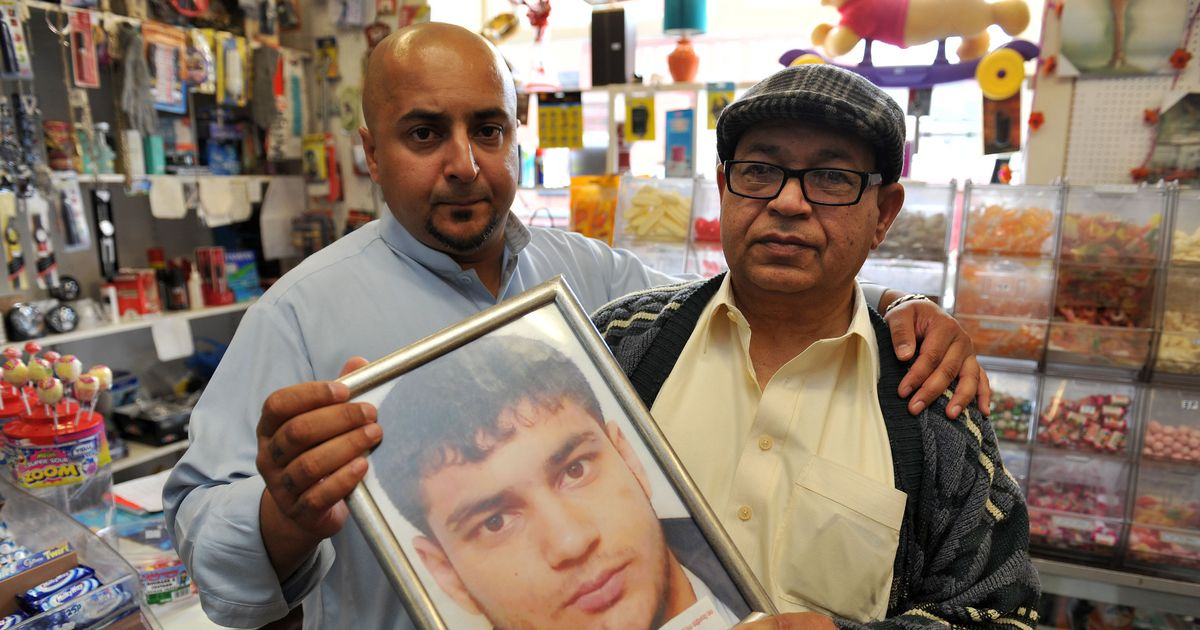 Murder victim's dad offers £15,000 pension in hunt for killers before he dies