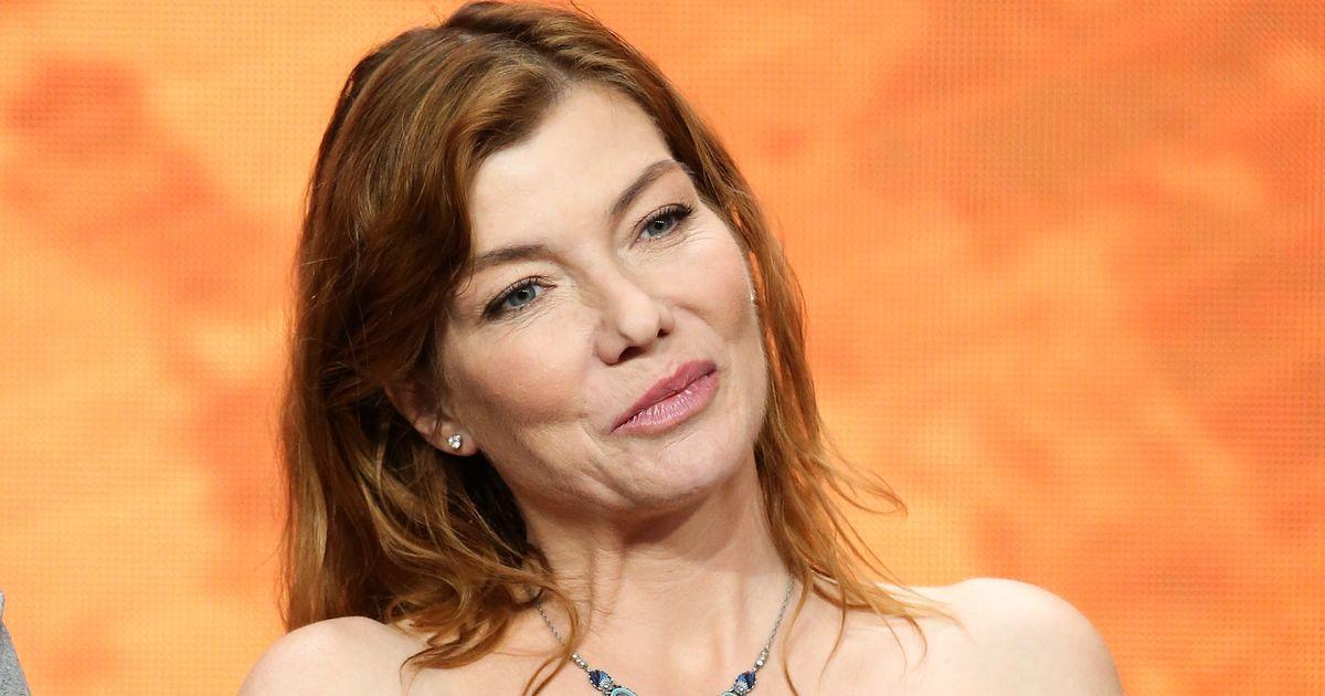 Star Trek and Everwood actress Stephanie Niznik has died aged 52