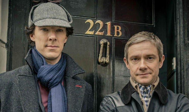 Sherlock season 5 release date, cast, trailer, plot: When is the new series out?