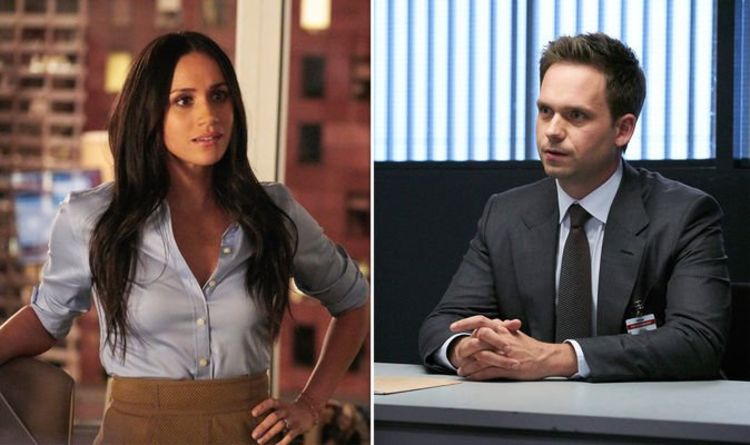 Suits season 9 spoilers: Major character to return for emotional reunion – who is it?
