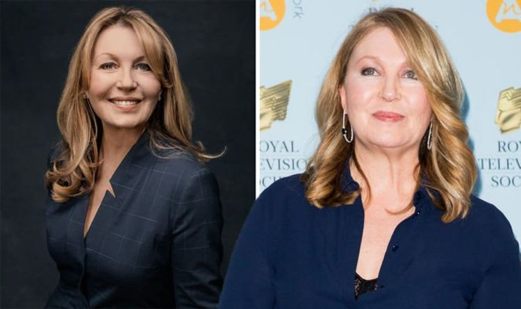Kirsty Young: 'Time to purse new challenges' BBC Radio 4 host QUITS Desert Island Discs