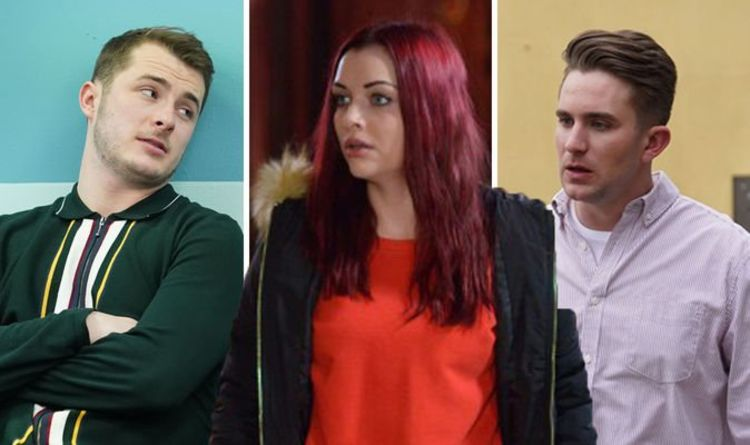 EastEnders spoilers: Whitney Dean destroyed as Callum's secret exposed in devastating twis
