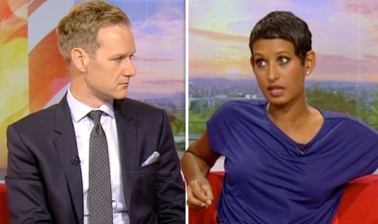 BBC News: 'Absolutely furious' Naga Munchetty speaks out on Trump's 'racist' comments