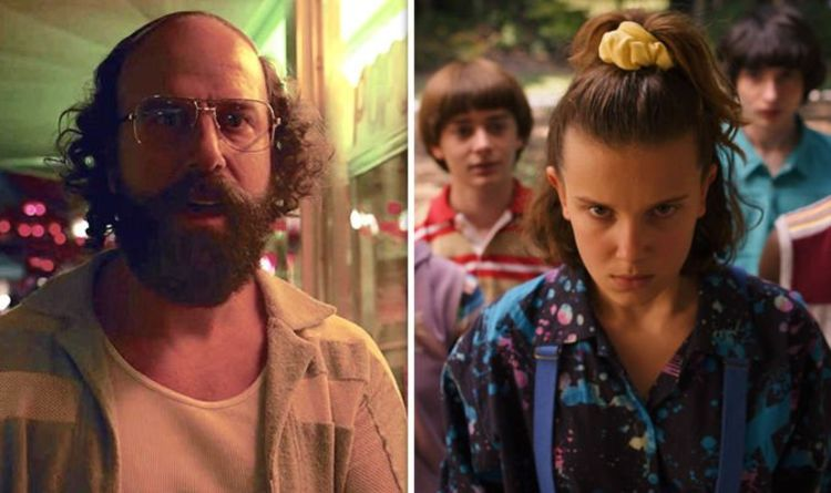 Stranger Things season 4 spoilers: Did Murray actor give away plot details?