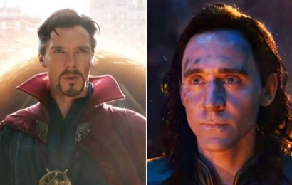 Doctor Strange 2: Does THIS prove Loki will return for Multiverse of Madness and Thor 4?