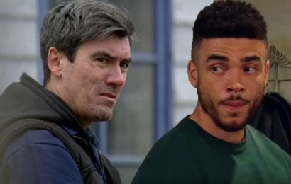 Emmerdale spoilers: Cain Dingle and Nate Robinson's secret past revealed in dark twist?