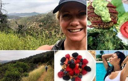 Inside the $7K a week LA health retreat for A-list celebrities