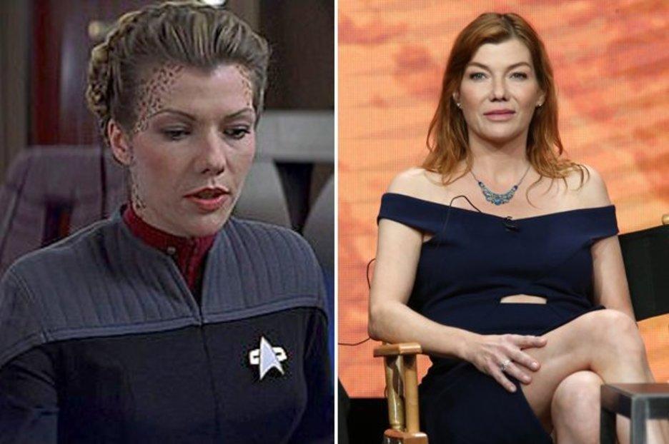 Star Trek actress Stephanie Niznik dead at 52