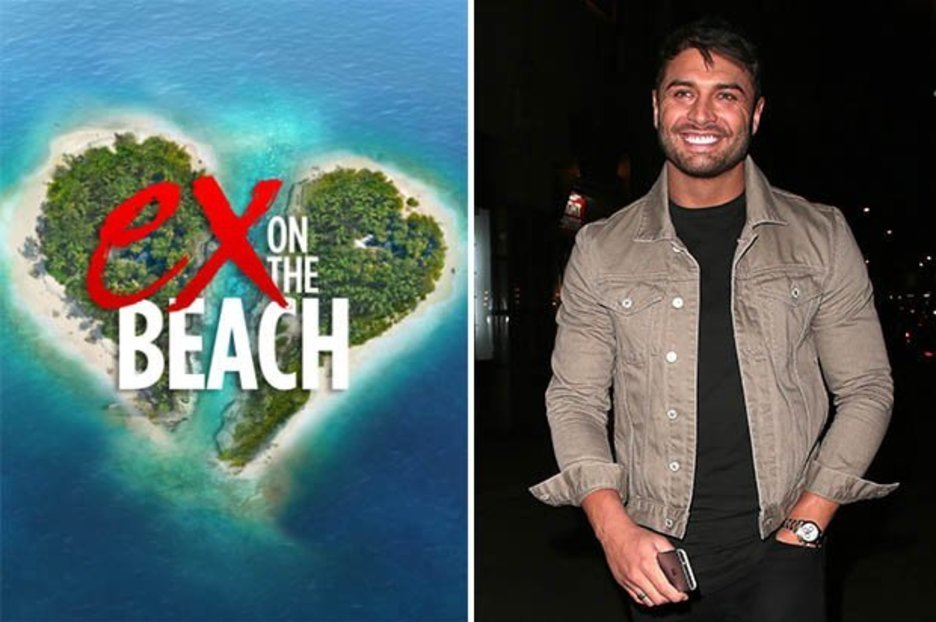 Ex on the Beach'set to return to TV screens'after Mike Thalassitis series was axed