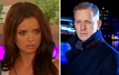 Love Island's Maura to replace Jeremy Kyle after becoming 'poster girl of modern women'