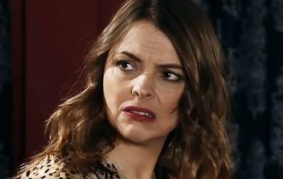 Coronation Street killer Tracy Barlow 'plots' next murder victim in Deirdre twist