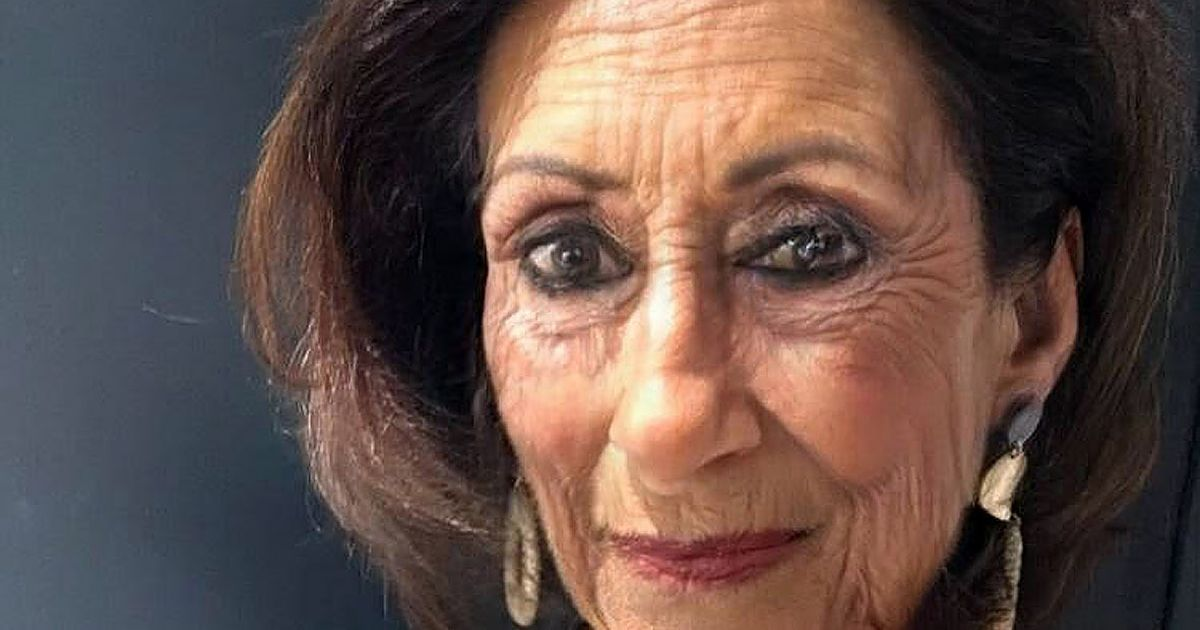 Saira Khan: Be wary of using FaceApp to alter your appearance…
