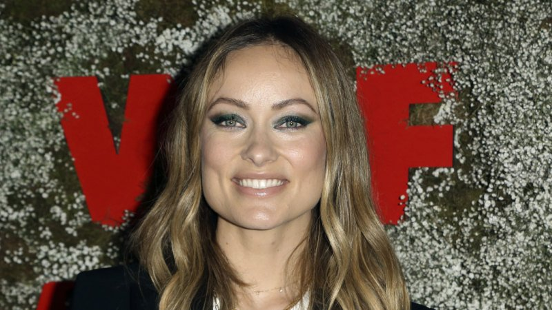Olivia Wilde on Booksmart: 'I discovered my happiest place was directing'