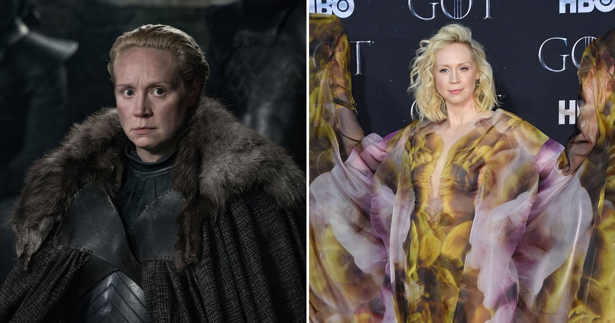 It Turns Out Gwendoline Christie Submitted Herself For an Emmy Nomination, Thank You Very Much
