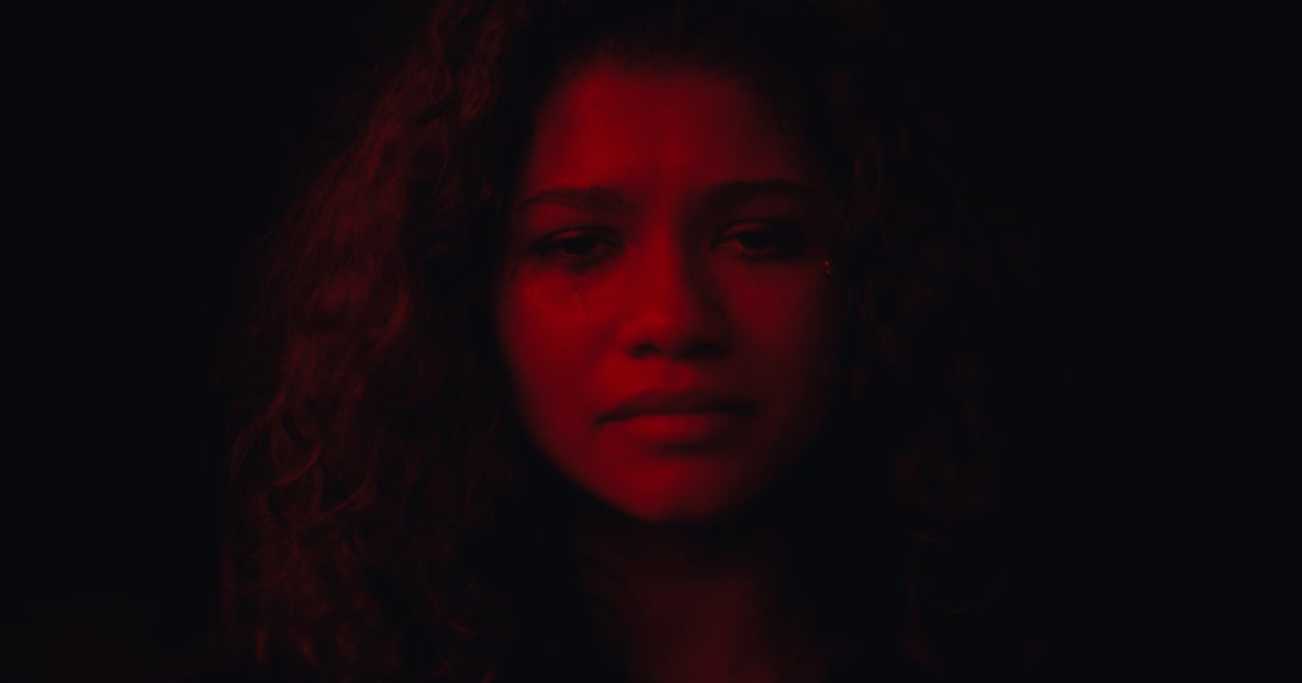 A Brief Reminder as to Why We Haven't Seen Rue's Dad in Euphoria