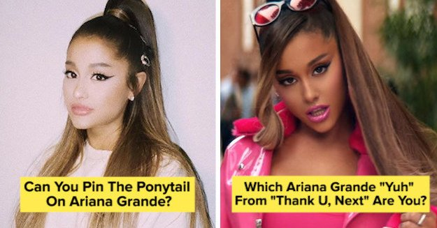 If You Pass 16/17 Of These Ariana Grande Quizzes, Then You're A Real Arianator