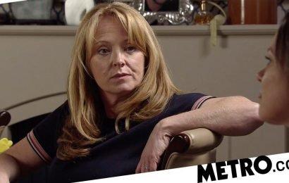 Jenny's revenge leads to Kate's exit from Corrie