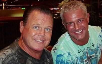 WWE's Jerry Lawler Sues Tennessee Sheriff Over Son's Death