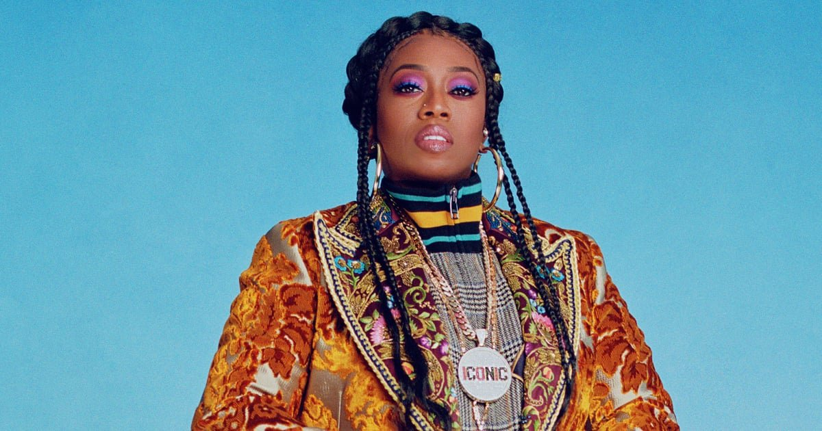"""Missy Elliott Opens Up About Her New Music: """"There's No One Like Missy — No One"""""""