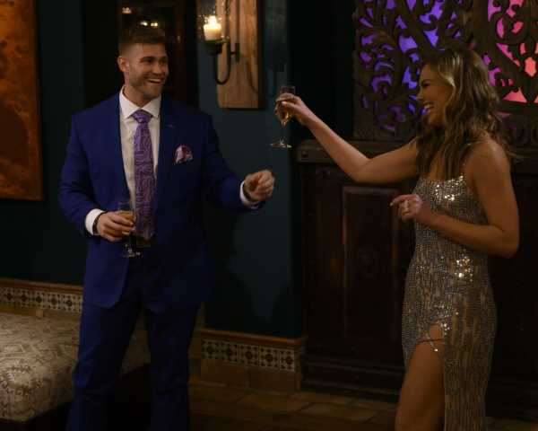 Why Luke P. Would Be Either The Best Or Worst Thing To Happen To 'Bachelor In Paradise'