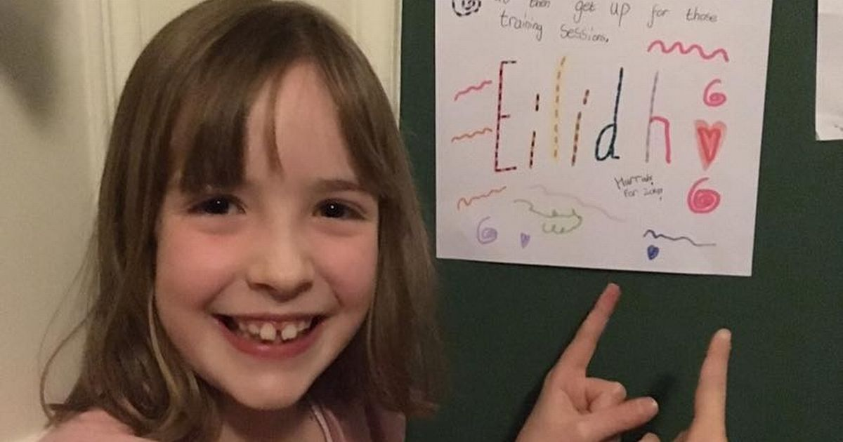 Girl, 8, who died of meningitis on family holiday saves lives as organs donated